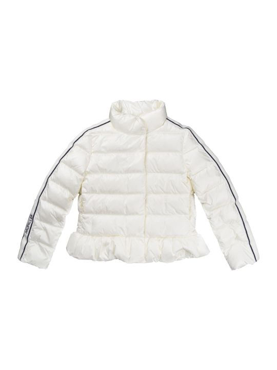 Moncler Laurier Feather Jacket Without Ivory Hood