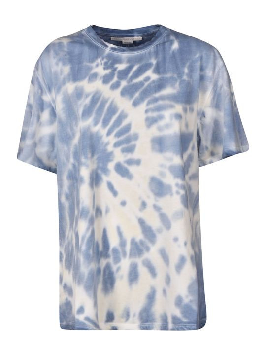 Stella McCartney Tie-dye Print T-shirt