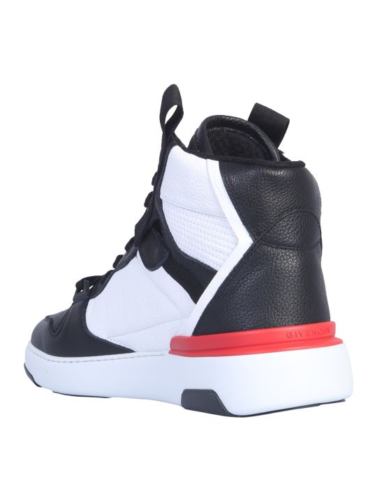 Givenchy High Wing Sneaker