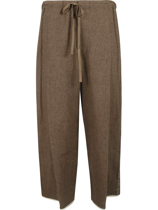 Y's Drawstring Trousers