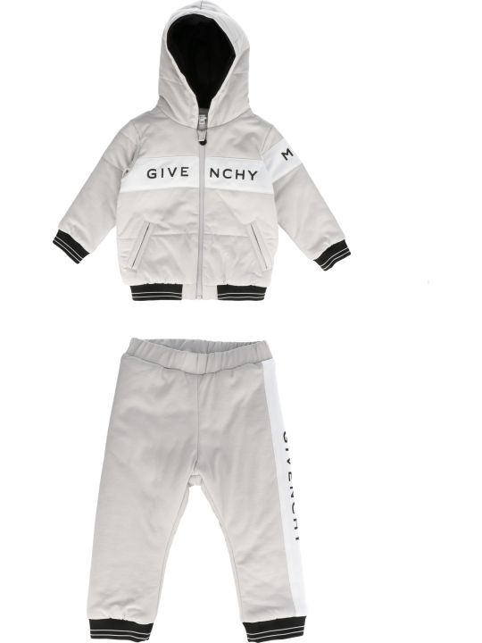 Givenchy Baby Suits