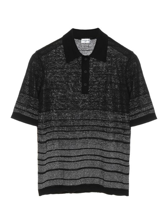 Saint Laurent Polo