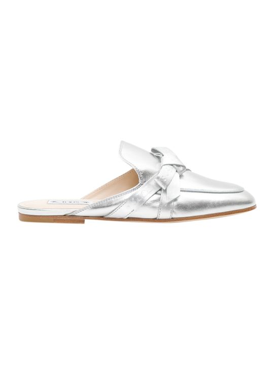 Tod's Bow Mule