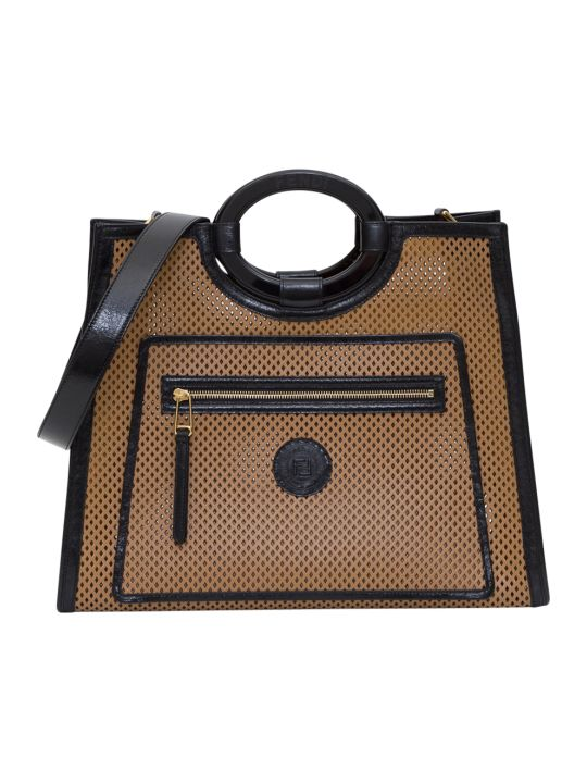 Fendi Runway Shopper