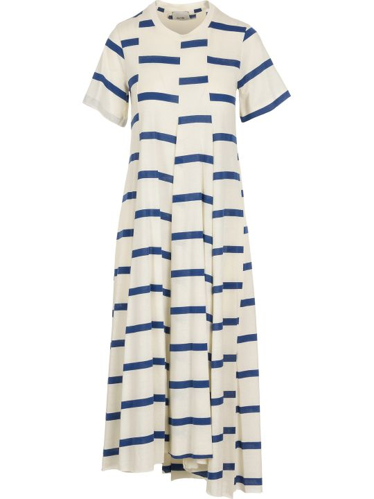 Alysi Cotton Dress