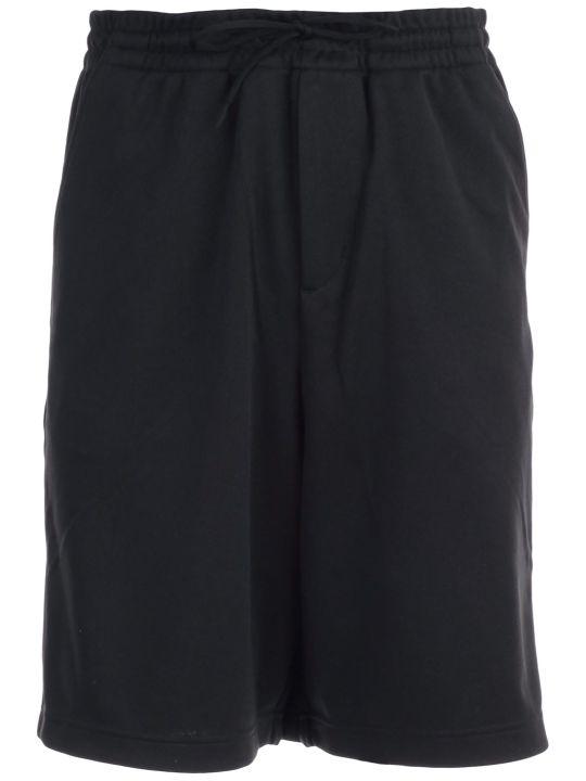 Y-3 Yohji Yamamoto Adidas Striped Shorts