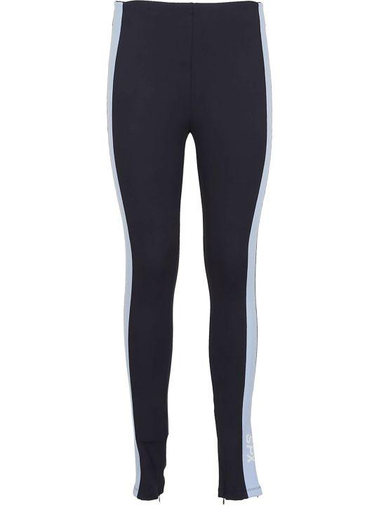 SportMax Side Stripe Leggings