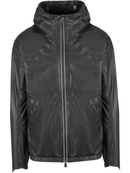 Herno Large Hood Jacket