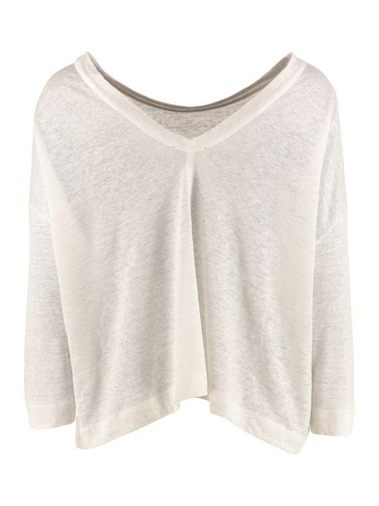 Forte_Forte Linen Sweater