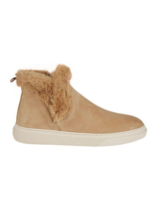 Hogan H366 Slip-on Sneakers