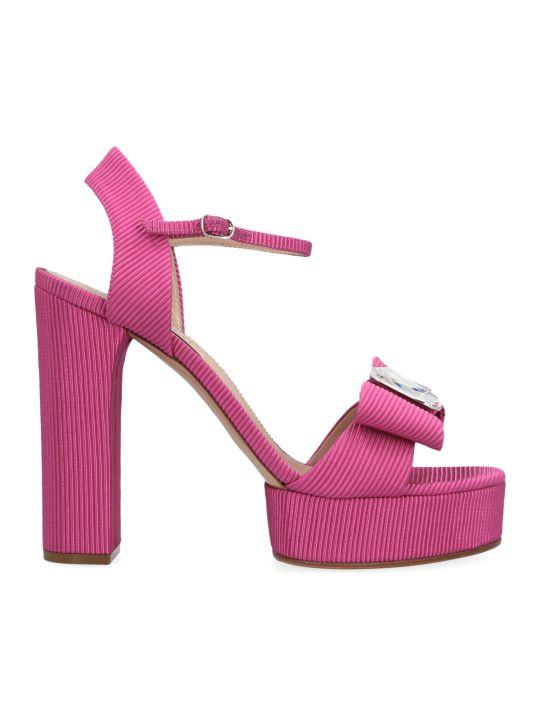 Casadei 'canete' Shoes