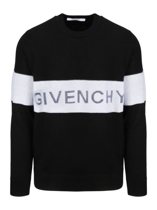 Givenchy Fleece