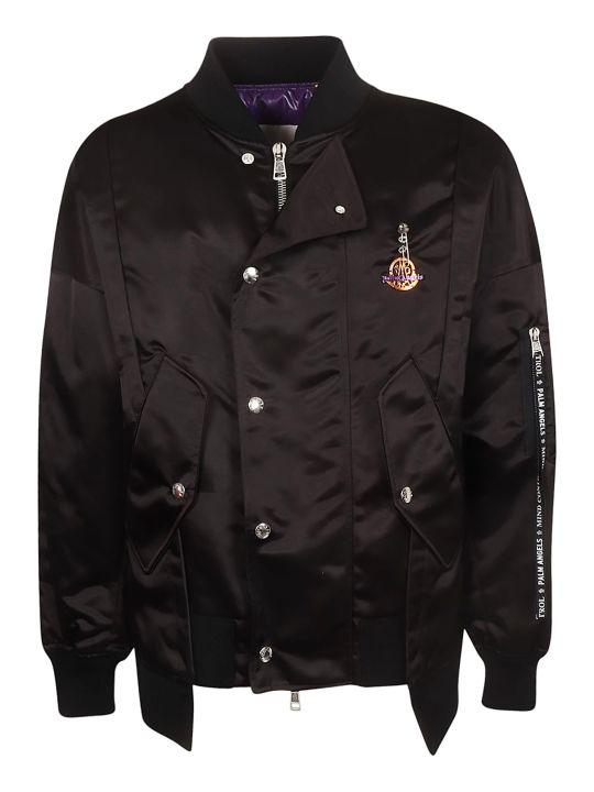 Moncler Genius Logo Jacket