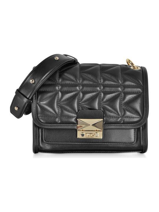 Karl Lagerfeld K/kuilted Mini Handbag
