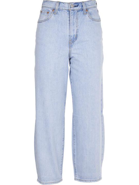 Levi's Ballon Leg Jeans