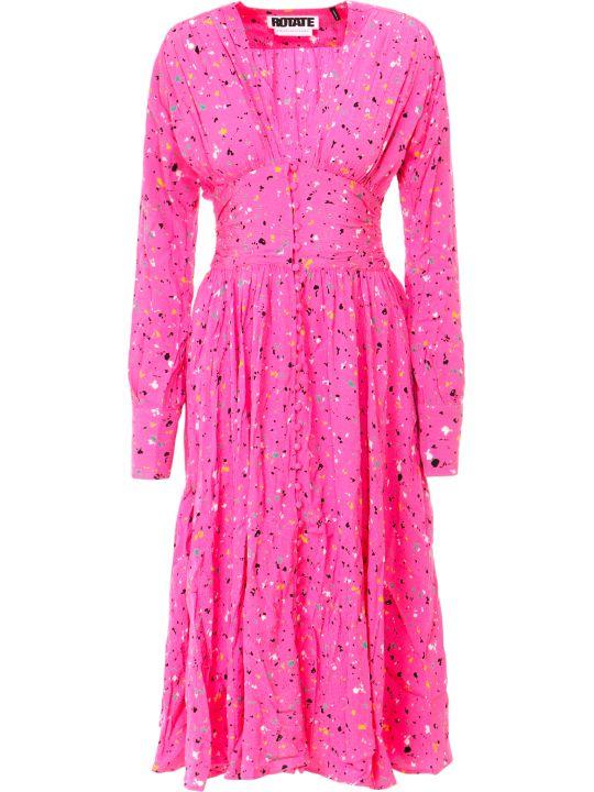 Rotate by Birger Christensen T##dress