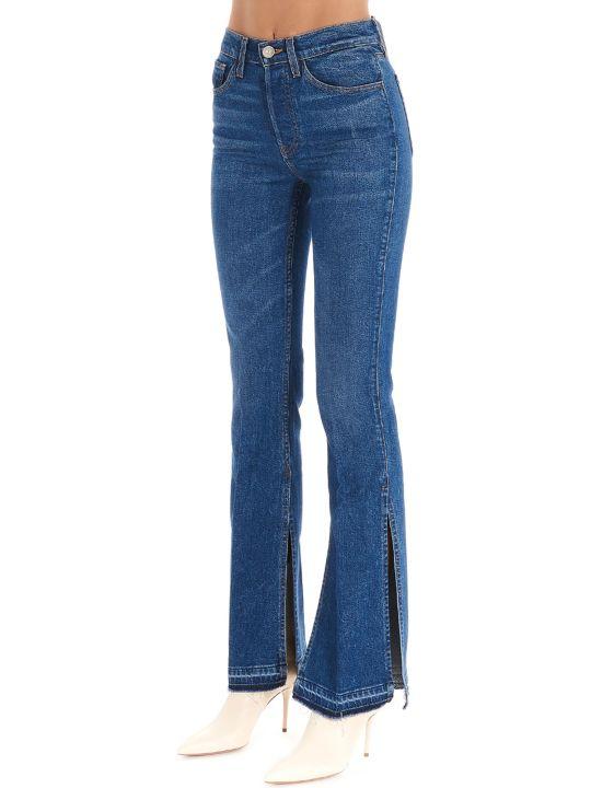3x1 'kelly' X Mimi Cuttrell Jeans