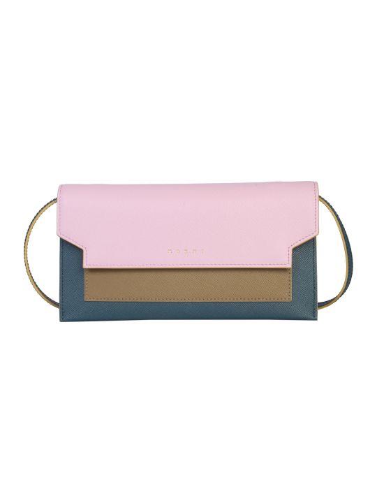 Marni Mini Bellow Bag