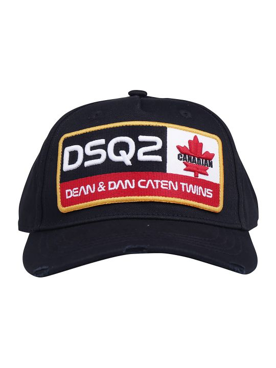 Dsquared2 Baseball Hat