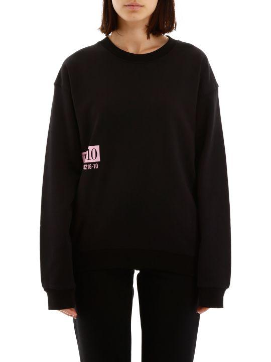 MUF10 Moon Map Sweatshirt