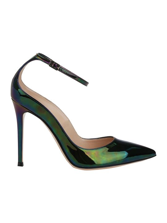 Gianvito Rossi Decolette Shoes