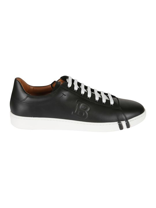Bally Logo Sneakers