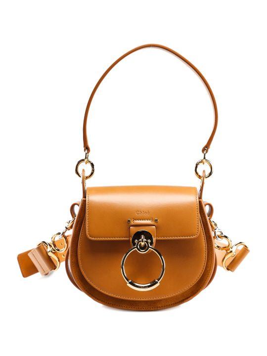 Chloé Chloe Tess Shoulder Bag