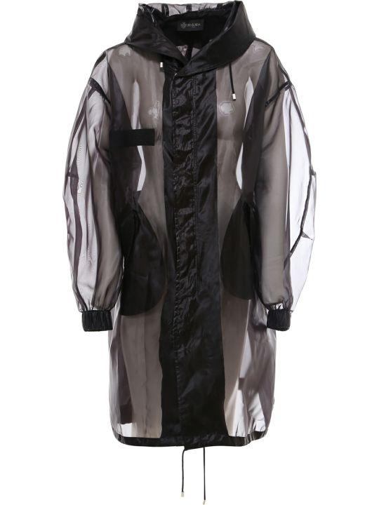 Mr & Mrs Italy Coat