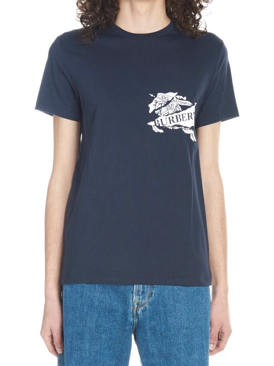 Burberry 'catford' T-shirt