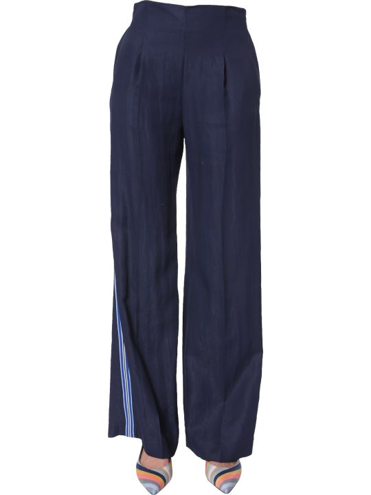 PS by Paul Smith Wide Pants