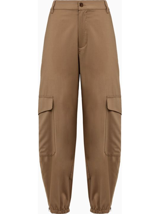 Barena Cargo Pants Pad27100340