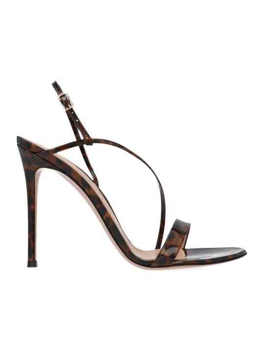 Gianvito Rossi 'manhattan' Shoes