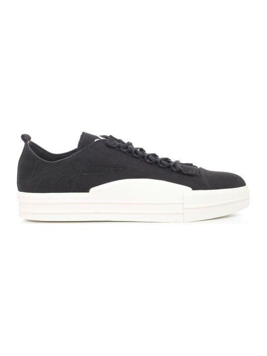 Y-3 Sneakers Y-3 Yuben Low