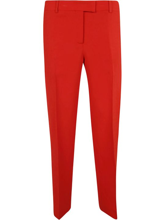Ermanno Scervino Cropped Trousers