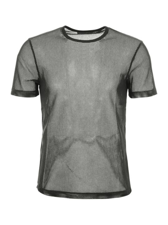 Helmut Lang Mesh T-shirt