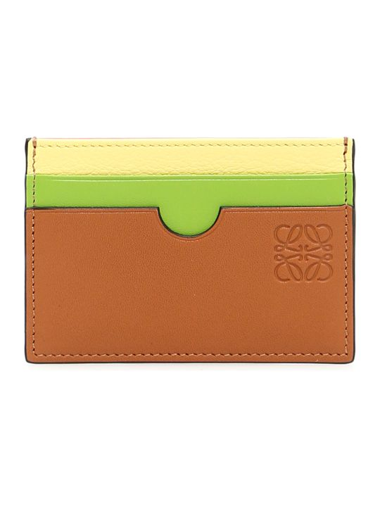 Loewe Rainbow Credit Card Holder