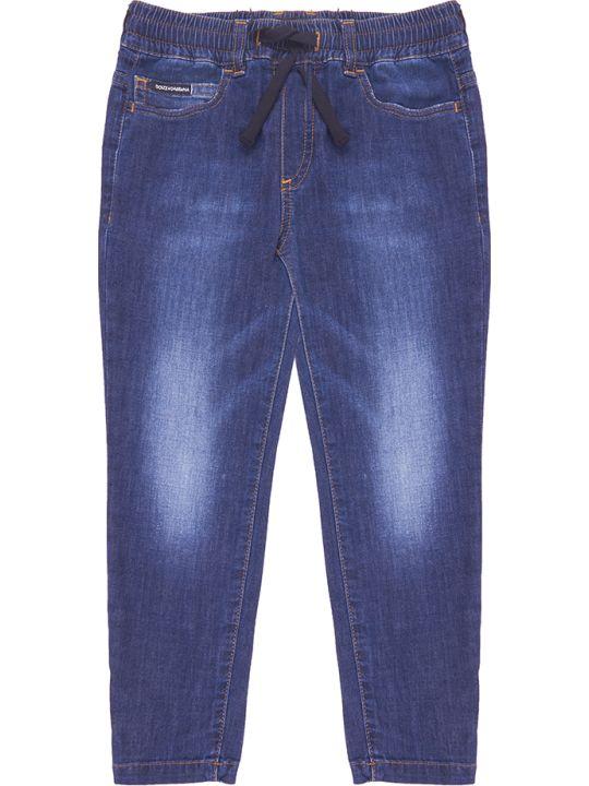 Dolce & Gabbana Summer Smile Jeans