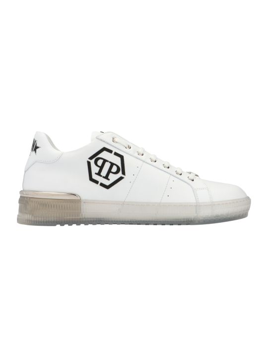 Philipp Plein 'pp' Shoes