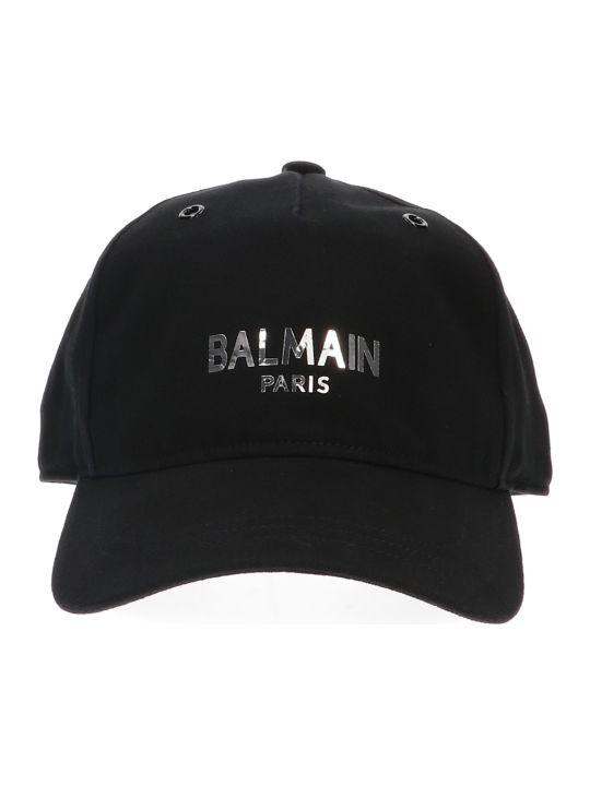 Balmain Cap