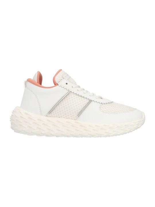 Giuseppe Zanotti 'new Urchin' Shoes