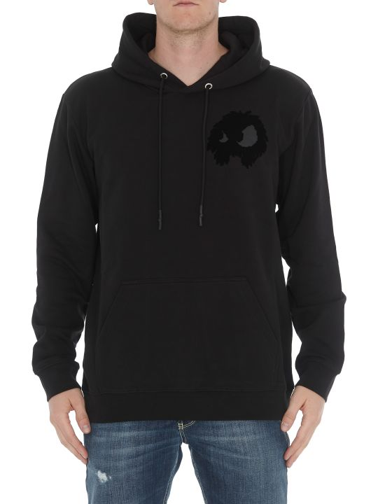 McQ Alexander McQueen Mad Chester Hoodie