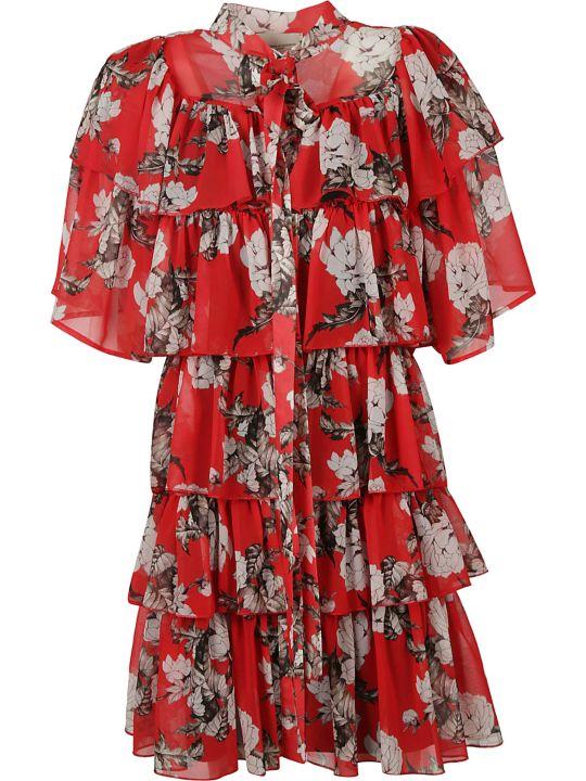 Giuseppe di Morabito Floral Print Dress