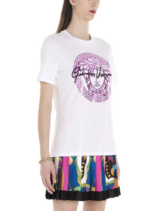 Versace 'medusa Signature' T-shirt