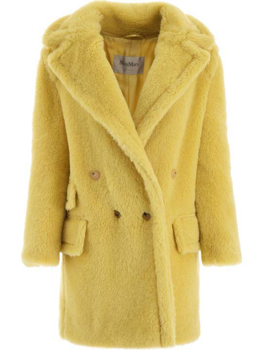 Max Mara Adenia Teddy Coat