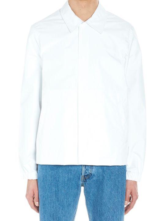 Helmut Lang 'stadium' Jacket