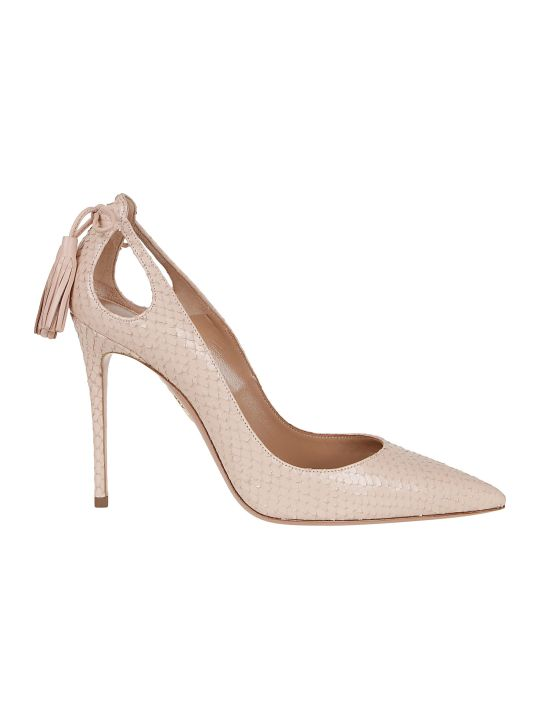 Aquazzura Forever Marilyn 105