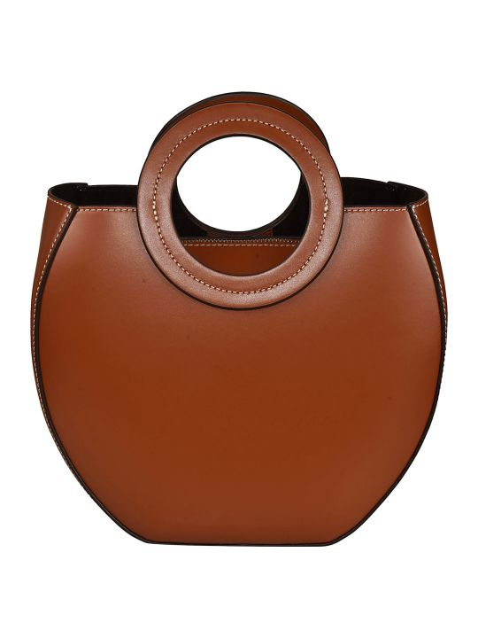 STAUD Top Handle Tote