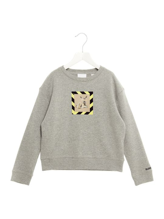 Burberry 'deer' Sweatshirt