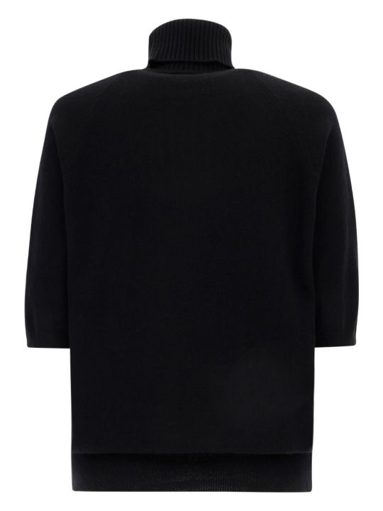 Saint Laurent Knitwear