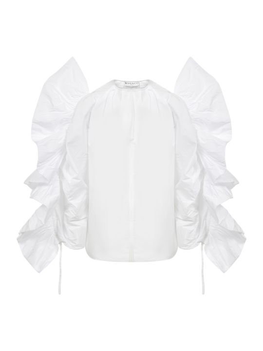 Givenchy Gvenchy Blouse